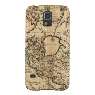 Eastern Hemisphere and Rome Cases For Galaxy S5