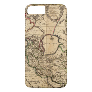 Eastern Hemisphere and Rome iPhone 8 Plus/7 Plus Case
