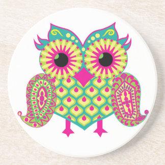 Eastern Owl Coaster