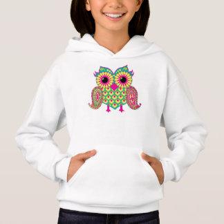 Eastern Owl Hoodie