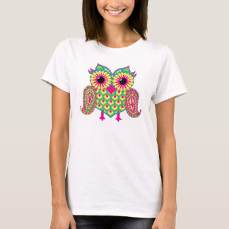 Eastern Owl T shirt