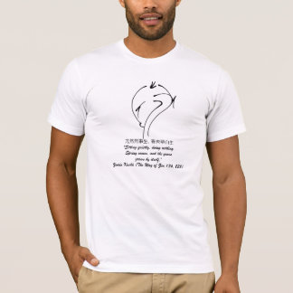 Eastern Philosophy - Zen Wisdom T-Shirt