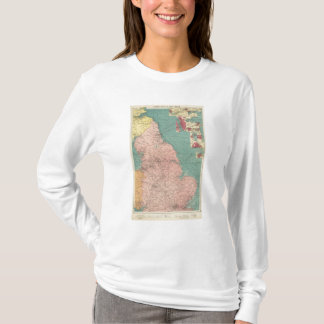 Eastern ports of Great Britian T-Shirt