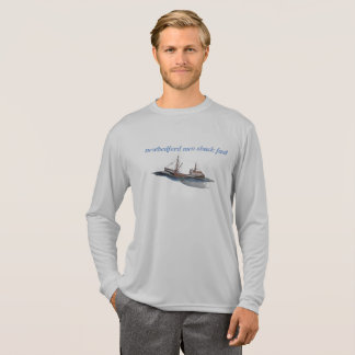 eastern rig scalloper T-Shirt