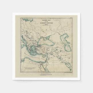 Eastern Roman Empire Paper Serviettes
