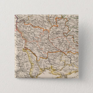 Eastern Russia 15 Cm Square Badge