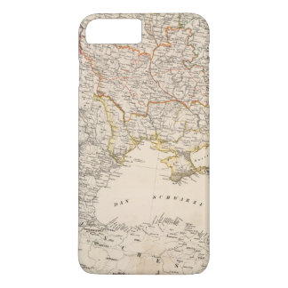 Eastern Russia iPhone 7 Plus Case