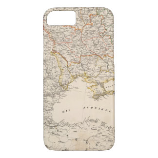 Eastern Russia iPhone 8/7 Case