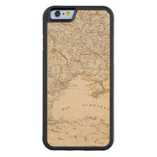 Eastern Russia Maple iPhone 6 Bumper Case