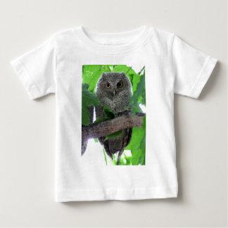 Eastern Screech Owl Infant T-Shirt