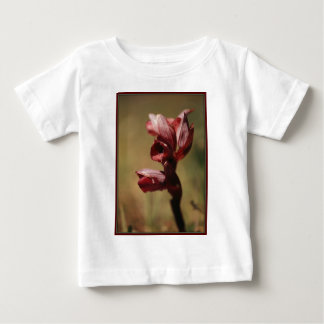 Eastern Serapis orchids Baby T-Shirt