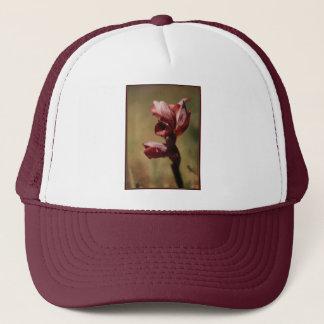 Eastern Serapis orchids Trucker Hat