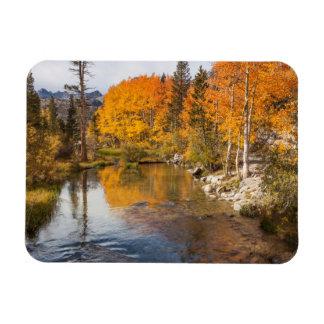 Eastern Sierra, Bishop Creek, California Outlet Magnet