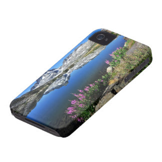 Eastern Sierra Mountains Case-Mate iPhone 4 Case