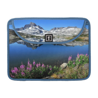 Eastern Sierra Mountains Sleeve For MacBook Pro