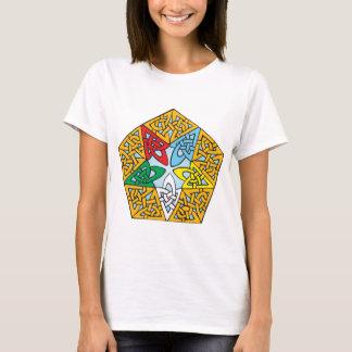 Eastern Star Celtic Knot T-Shirt