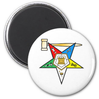 Eastern Star Past Matron items Magnet