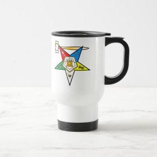 Eastern Star Past Matron items Stainless Steel Travel Mug
