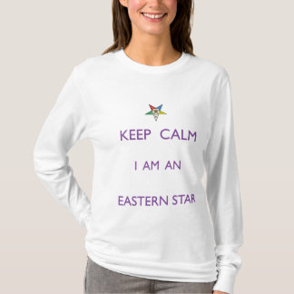 Eastern star tee