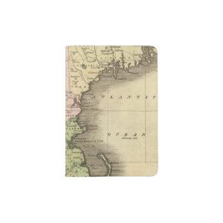 Eastern States Olney Map Passport Holder