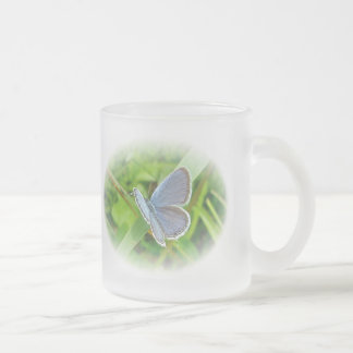 Eastern Tailed Blue Butterfly Mug