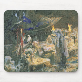 Eastern Tale, 1886 Mouse Mat