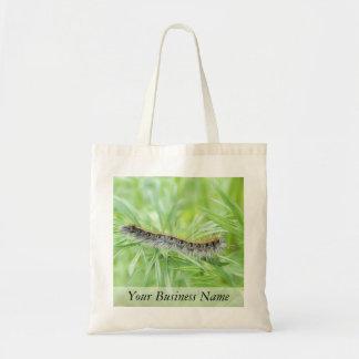 Eastern Tent Caterpillar Canvas Bag