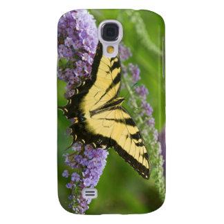 Eastern Tiger Swallowtail butterfly Galaxy S4 Case