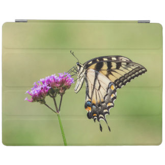 Eastern Tiger Swallowtail Butterfly iPad Cover
