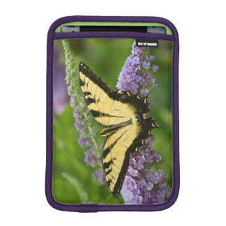 Eastern Tiger Swallowtail butterfly iPad Mini Sleeve