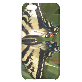 Eastern Tiger Swallowtail Butterfly iPhone 4 Case