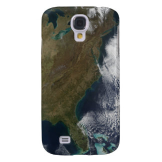 Eastern United States 2 Galaxy S4 Case