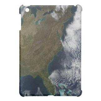 Eastern United States 2 iPad Mini Cover
