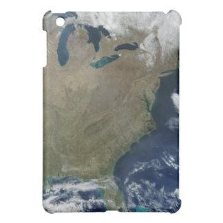 Eastern United States iPad Mini Covers