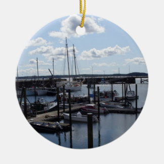 Eastport ornament