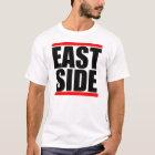 Eastside White Tee
