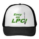 Easy as LPC! Geocaching Mesh Hat