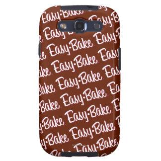 Easy-Bake Oven Logo Samsung Galaxy S3 Cover