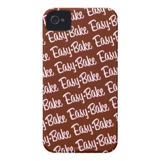 Easy-Bake Oven Logo iPhone 4 Case-Mate Case