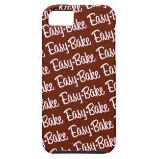 Easy-Bake Oven Logo iPhone 5 Covers