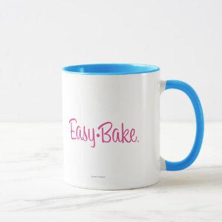 Easy-Bake Oven Logo Mug