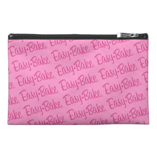 Easy-Bake Oven Logo Travel Accessories Bag