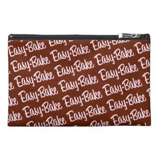 Easy-Bake Oven Logo Travel Accessory Bag