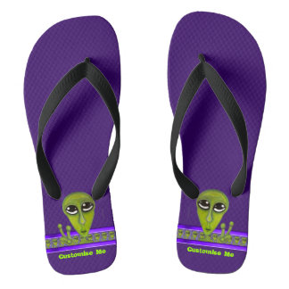 Easy Bein Green Flip Flops