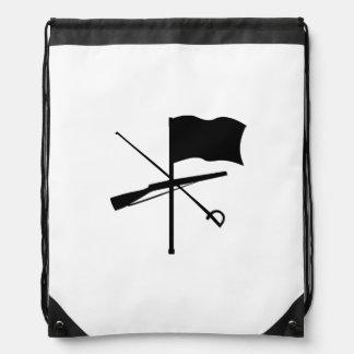 Easy Drawstring Backpack