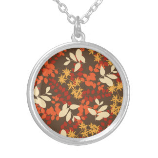 Easy Fitting Determined Plentiful Round Pendant Necklace