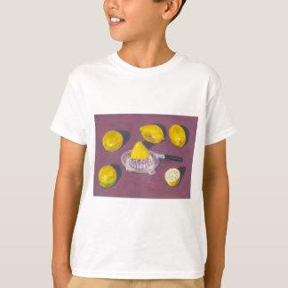Easy Peasy Lemon Squeezy Tshirts