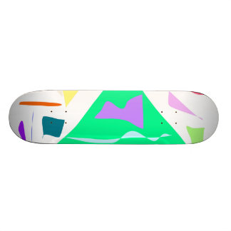 Easy Relax Space Organic Bliss Meditation19 Skate Boards