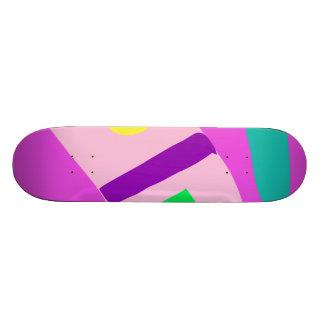 Easy Relax Space Organic Bliss Meditation30 Skateboards