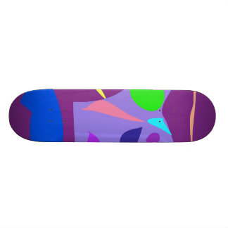 Easy Relax Space Organic Bliss Meditation35 Skate Boards